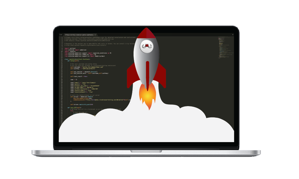 Speed Up Automation Testing Services Work | Mammoth-AI
